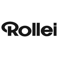 Auch Rollei ist wieder mit an Bord!
