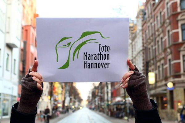 Fotomarathon - wie geht das?