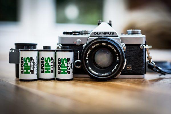 Sonderpreis für Analog-Fotografen!
