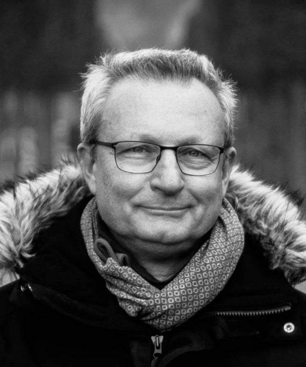 #FMH18 Gewinner Ulf Kleiner wird Jury Mitglied