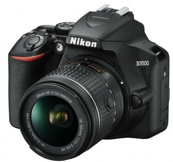 Und hier kommt Kamera Nr. 5 als Preis für den #FMH19